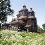 Миколаївська церква, с.Городище
