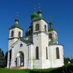 Вознесенская церковь, Козелец