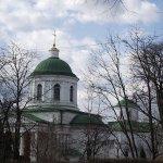Церкви Нежина