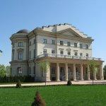 Дворец Розумовского, Батурин