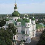 Троицкий собор, Чернигов