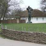 музей А.Довженко, Сосница